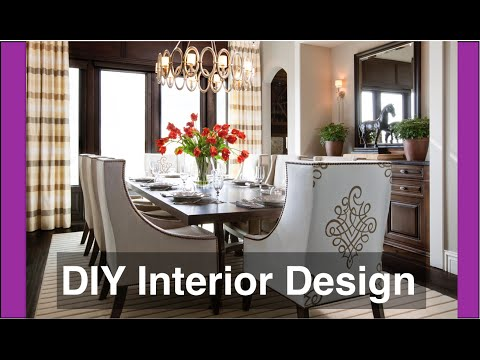 Interior Design | DIY Interior Design | The Design Sessions