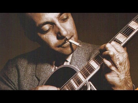 Django Reinhardt - Sultan Of Swing