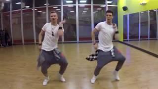 En La Cara Sua Cara Remix Major Lazer Ft Karol G Zumba Choreography