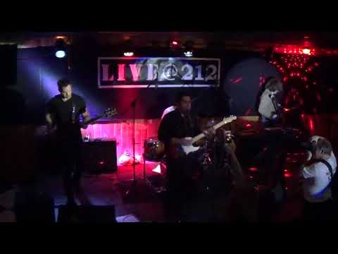The Dirty Byrds Live @ 212