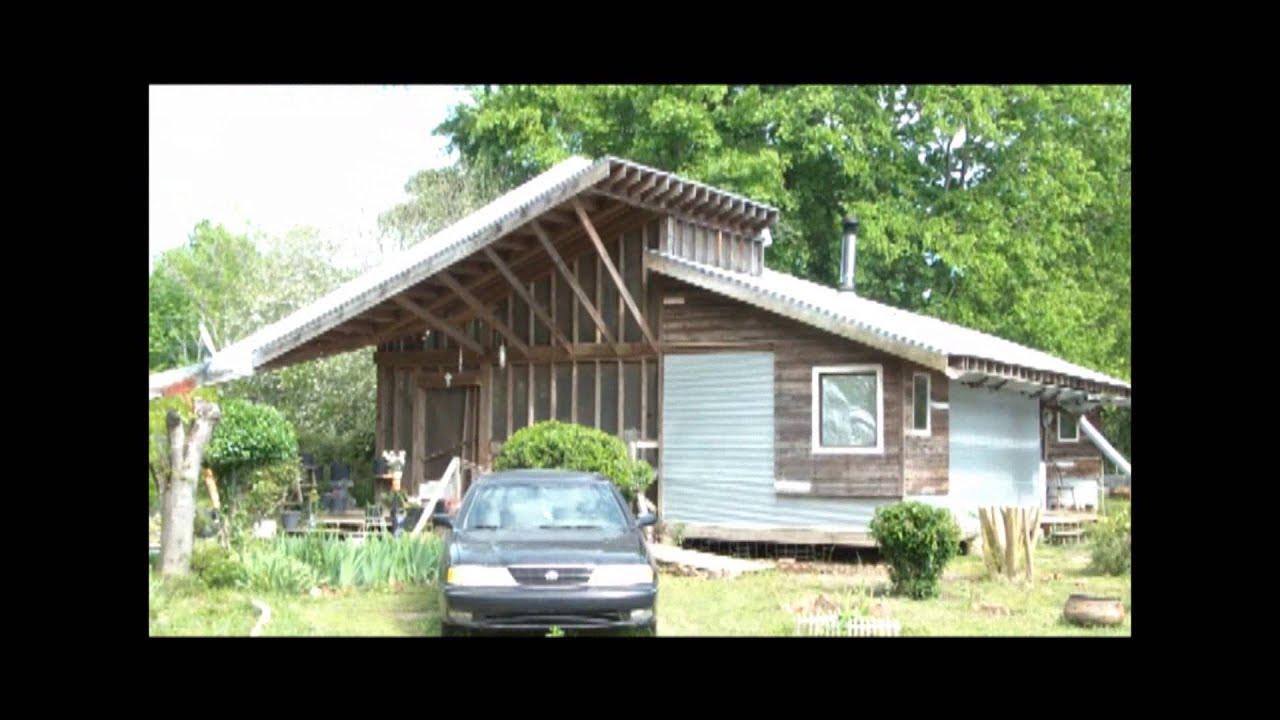 The Rural Studio Architecture for All