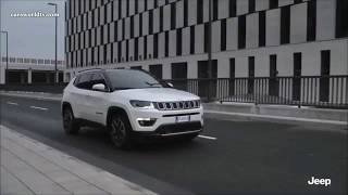 2018 Jeep Compass Full Review Exterior and Interior Design + Test Drive