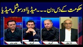 Off The Record | Kashif Abbasi | ARYNews | 29 August 2018
