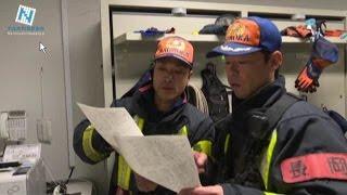 長岡市「ナルホド!ながおか」-市民の暮らしを守る!長岡市の消防と救急医療体制