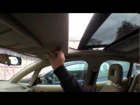 Audi A2 Open Sky problemen?
