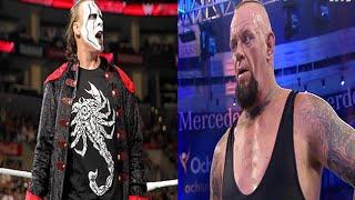 Los luchadores mas viejos de WWE en la actualidad