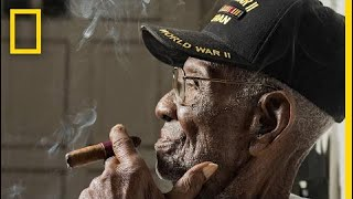 109-Year-Old Veteran and His Secrets to Life Will Make You Smile | Short Film Showcase 2018