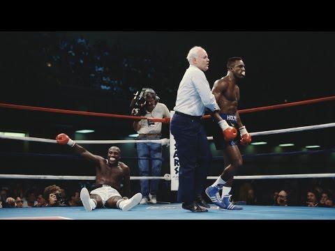 Holyfield vs. Qawi II: Round 4 KO | SHOWTIME CHAMPIONSHIP BOXING 30th Anniversary