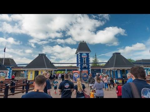 Virtual Towers Online Big Meet 2017 Vlog