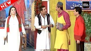 ZAFRI KHAN KA THARKI DARZI KA NAAP - 2019 Best Comedy Scenes in Stage Drama😂