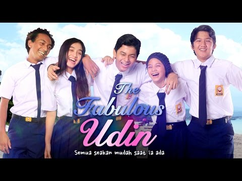 THE FABULOUS UDIN Official Teaser