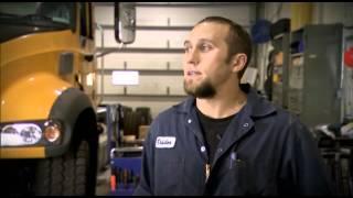 Gabriel Dumont Institute -- Apprenticeship Interviews