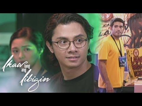 Ikaw Lang Ang Iibigin: Percy asks Gabriel to eat with them | EP 120
