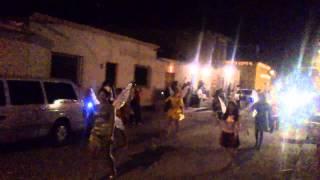Caravana navideña Empalme Escobedo Gto. 2012 part2
