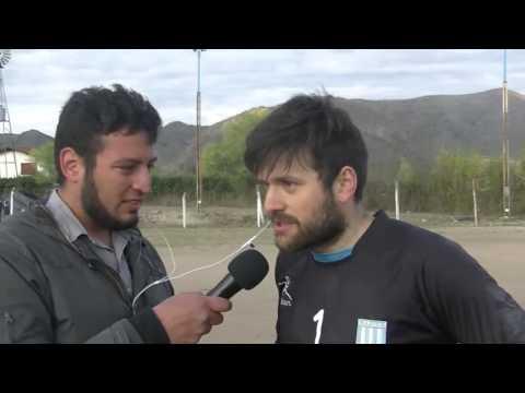 El Deportivo Tv P23B02 - Goles Tiro-ElBrujas, entrevistas.