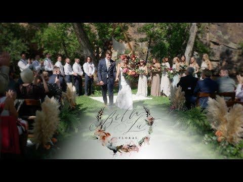 Bella Lu Floral | Denver Colorado Wedding Florist - Flowers and Design