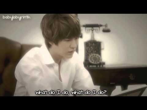Super Junior - 머문다 Daydream FMV (Eng Subs)