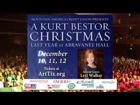 A Kurt Bestor Christmas 2015