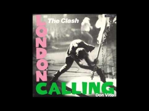 The Clash Rudie Can't Fail