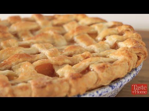 Which Pie Crust Is Best? Butter, Shortening, Or Lard