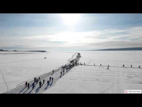Лыжня России 2016 Иркутск