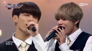 Download 171012 BTS COUNTDOWN 방탄소년단 (BTS) - 좋아요 (I Like It) Mp3