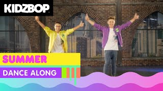 KIDZ BOP Kids - Summer (Dance Along)