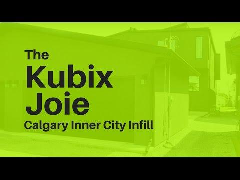 The Kubix Joie