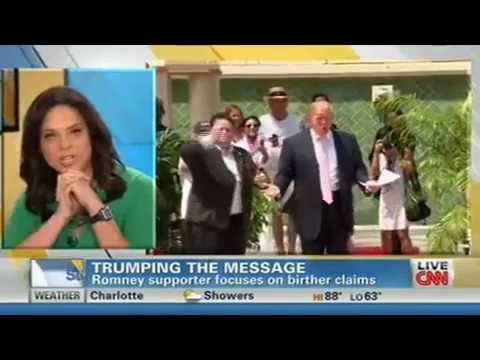 John Sununu Hammers CNNs Soledad O