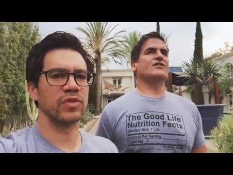 Mark Cuban & Tai Lopez : 19 Lessons From A Billionaire