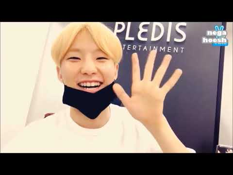 Hoshi laughing compilations -part1-