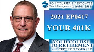 EP0417 - Your 401K