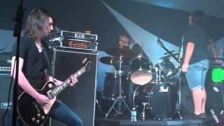 our god is an awesome god metal version the forerunner 1 14 2011 las vegas