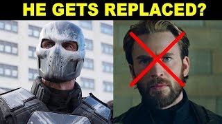 Why Crossbones Being In Avengers 4 Will Change Everything