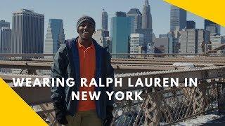 Ralph Lauren Haul