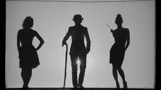 Герои черно-белого кино