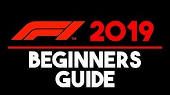 F1 2019 Beginners Guide