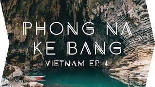 Phong Nha Ke Bang // Vietnam Travel Ep. 4