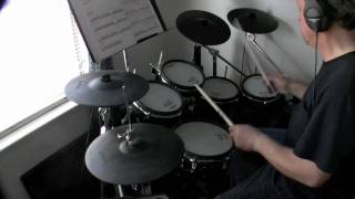 Shawn Colvin - Sunny Came Home - Drum cover
