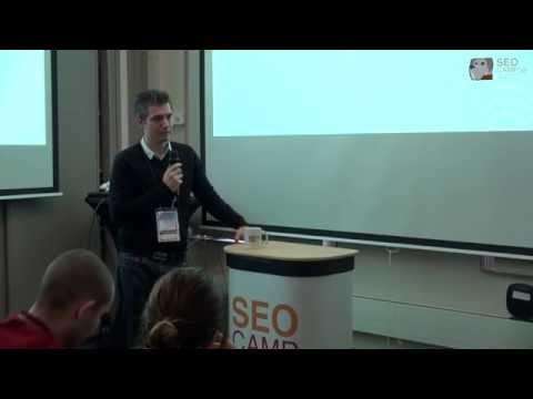 Le marché du code promo vu par un référenceur - Vincent Lahaye