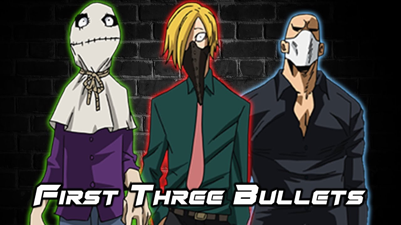 The Eight Bullets Of The Shie Hassaikai The First Three Explained My Hero Academia Season 4 Ep 71 Youtube Shie hassaikai (死 (し) 穢 (え) 八 (はっ) 斎 (さい) 會 (かい) shie hassaikai?, literally meaning the eight precepts of death) was a yakuza organization led by overhaul. the eight bullets of the shie hassaikai the first three explained my hero academia season 4 ep 71