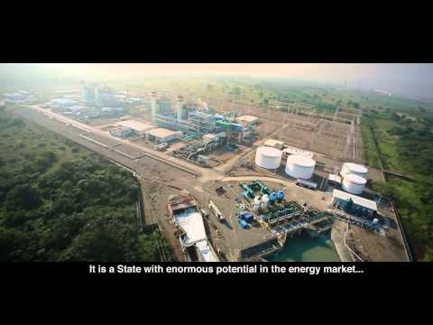 Veracruz, A State With Energy Vocation