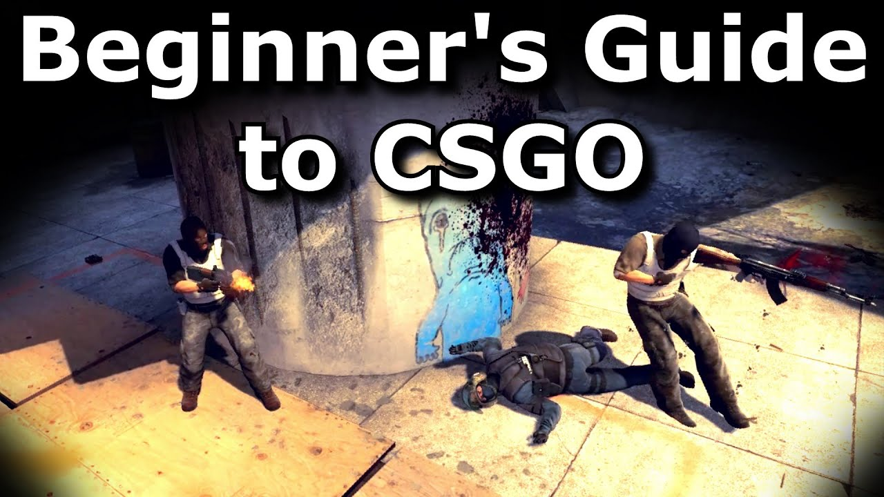 counter strike tutorials