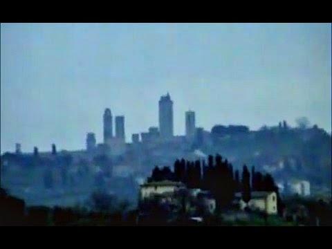 San Gimignano - Italia - tourist visit