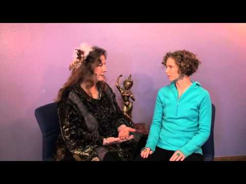 Willow Arlenea  works with Colorado Holistic Psychotherapy - Journey Session