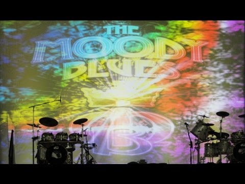Moody Blues - Live in Texas -  2011