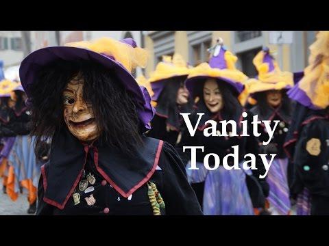 Vanity Today