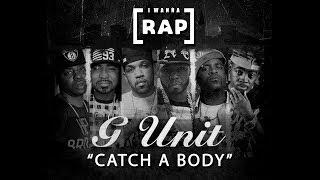 G UNIT - DEAD BODIES (CATCH A BODY) [AUDIO OFICIAL]