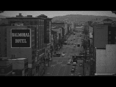 Rare Americans - Balmoral Hotel (Official Video)