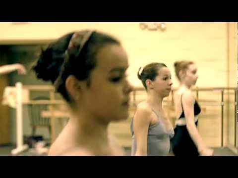 Central Florida Ballet: Academy Interviews!